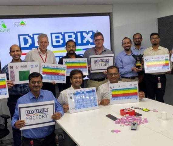 training India ddbrix