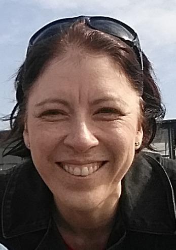 Lucynda van Wyk