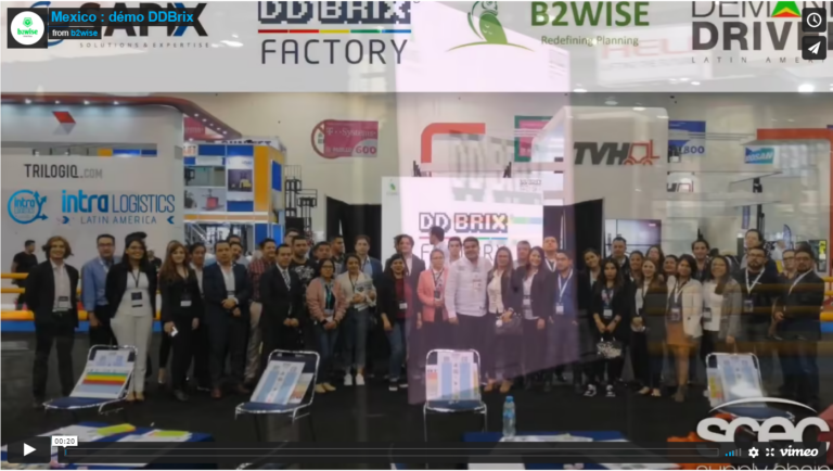 DDBrix mexico