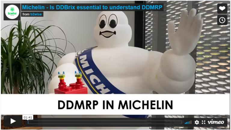 DDbrix at michelin